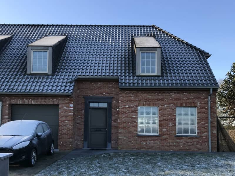 Housesitting assignment in Gistel, Belgium