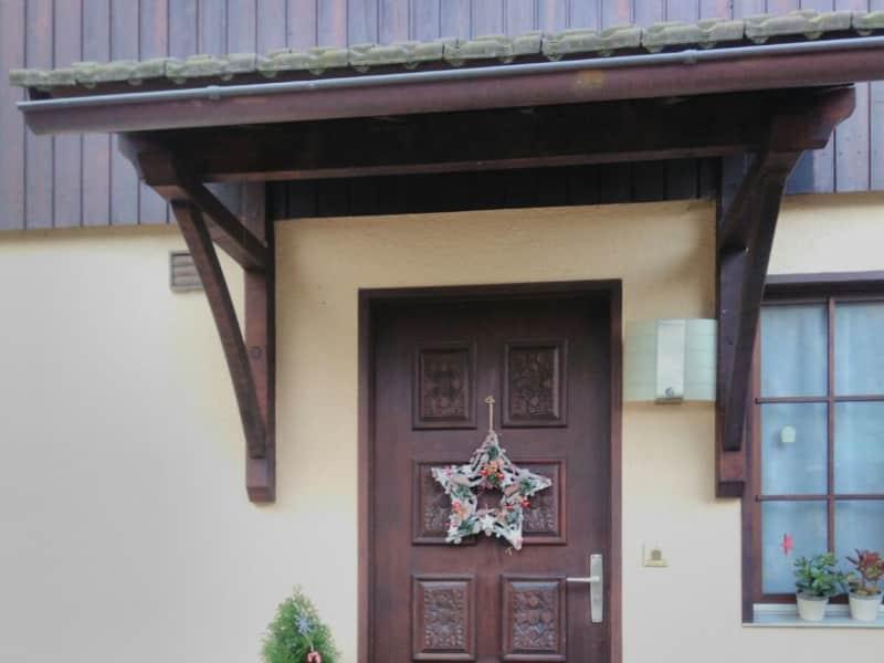 Housesitting assignment in Chavannes de Bogis, Switzerland