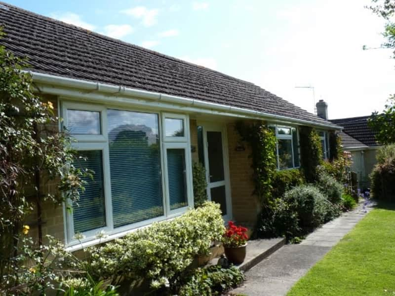 Housesitting assignment in Wincanton, United Kingdom