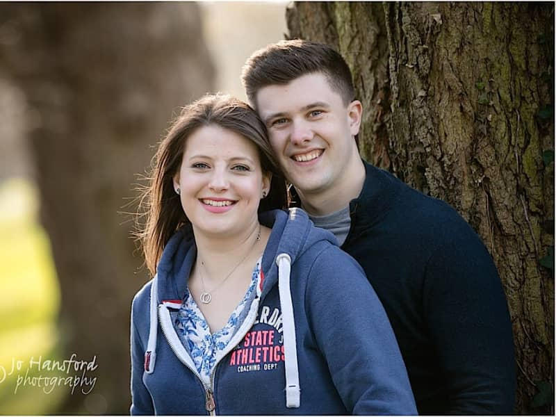 Melanie & Jack from Bristol, United Kingdom