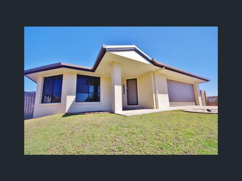 Housesitting assignment in Bucasia, Queensland, Australia