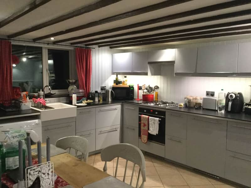 Housesitting assignment in Holmfirth, United Kingdom