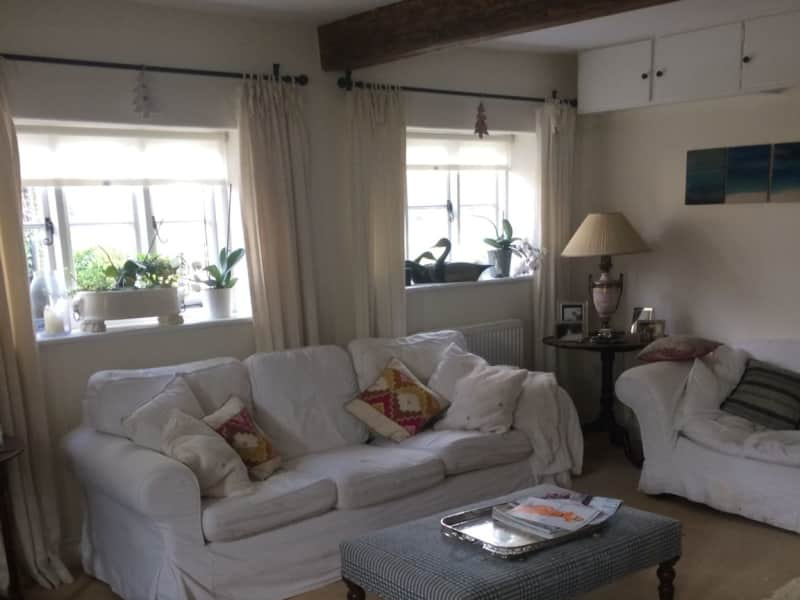 Housesitting assignment in Hawkley, United Kingdom