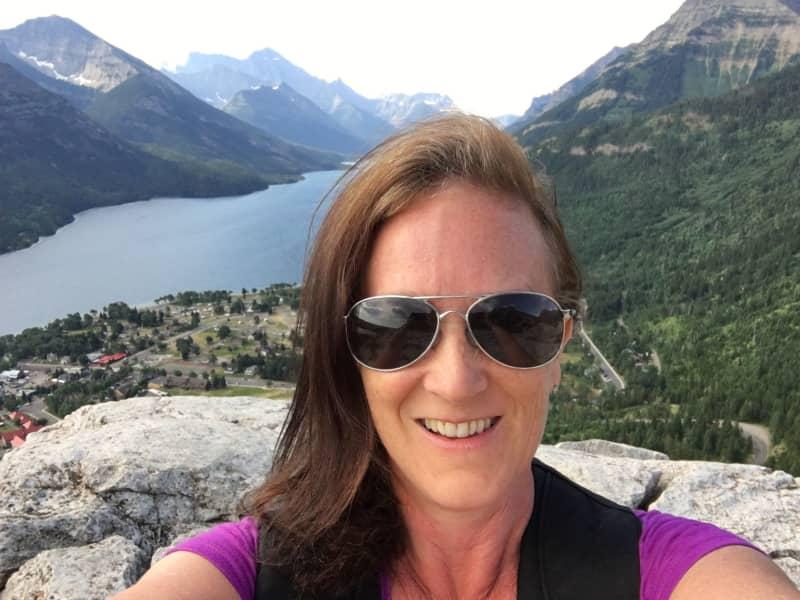 Shelley from Niagara Falls, Ontario, Canada
