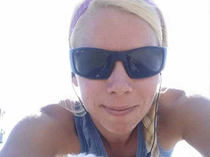 Jenny from South Lake Tahoe, California, United States