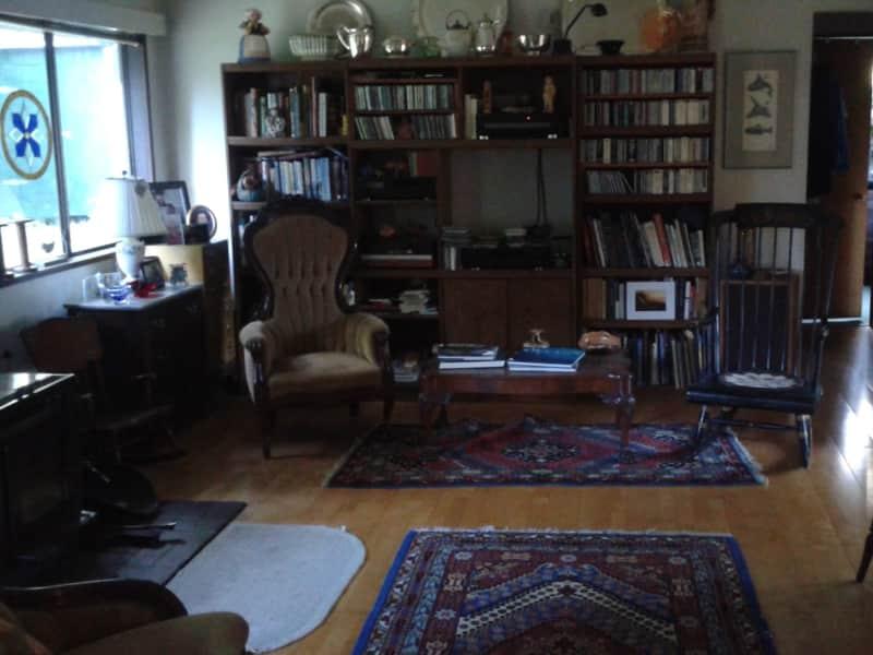 Housesitting assignment in Nehalem, Oregon, United States