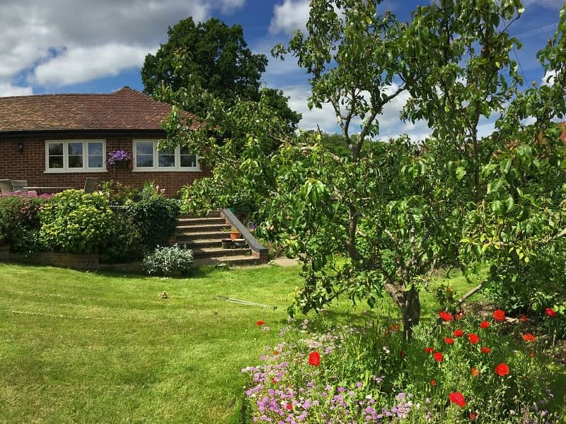 Housesitting assignment in Bledlow, United Kingdom
