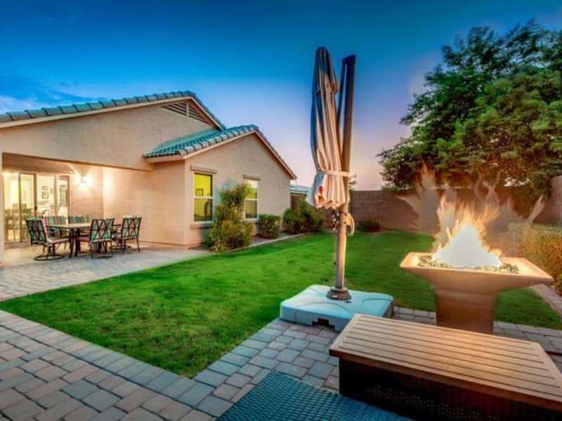 Housesitting assignment in Gilbert, Arizona, United States