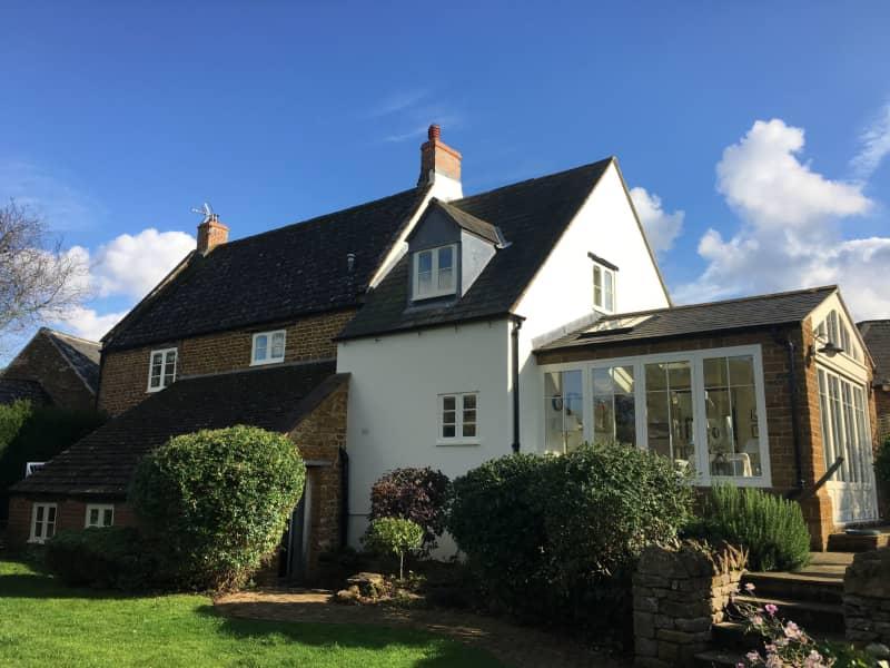 Housesitting assignment in Uppingham, United Kingdom