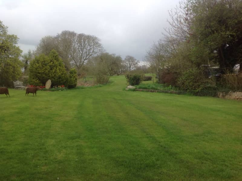 Housesitting assignment in Wanborough, United Kingdom