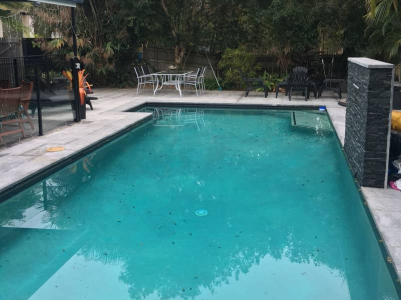 Housesitting assignment in Victoria Point, Queensland, Australia