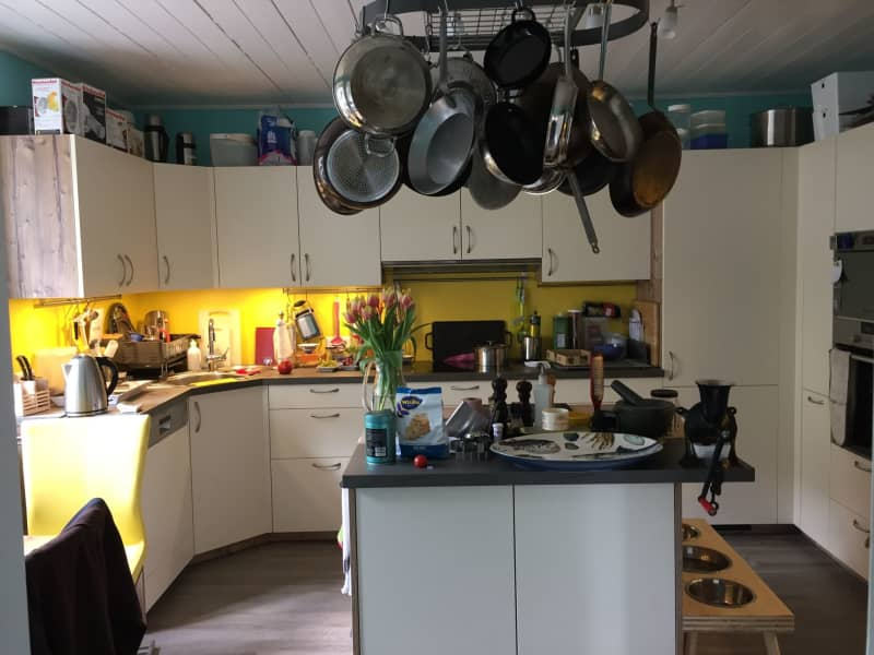 Housesitting assignment in Hermagor, Austria