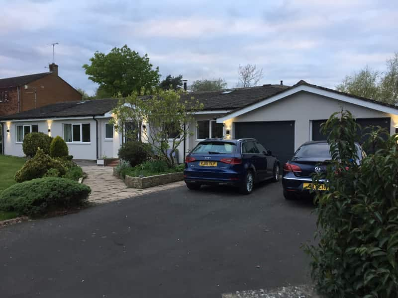 Housesitting assignment in Darras Hall, United Kingdom