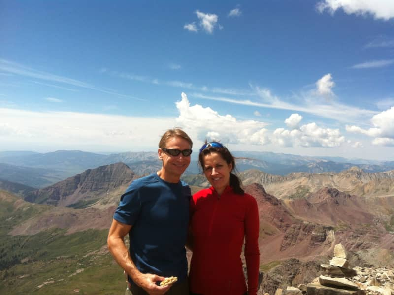 Michele & Lane from Grand Junction, Colorado, United States