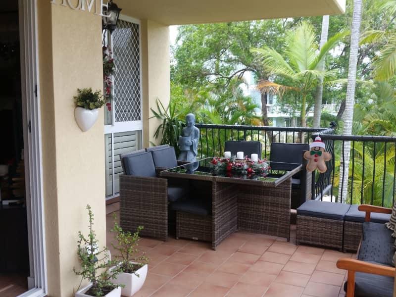 Housesitting assignment in Runaway Bay, Queensland, Australia