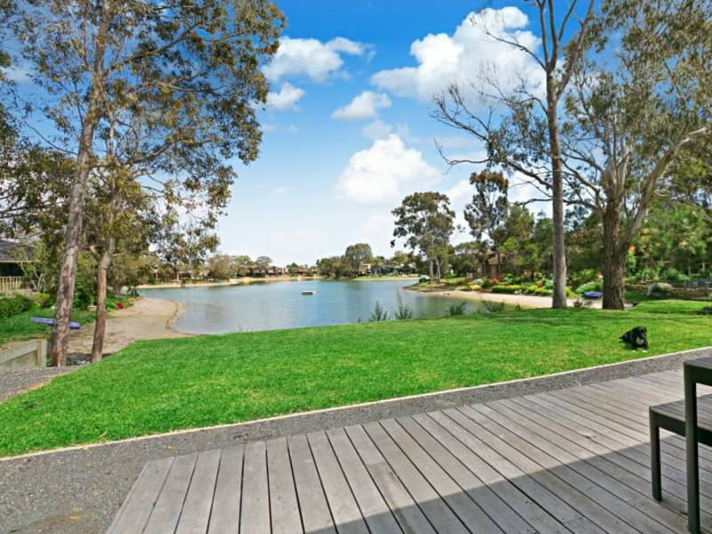 Housesitting assignment in Patterson Lakes, Victoria, Australia
