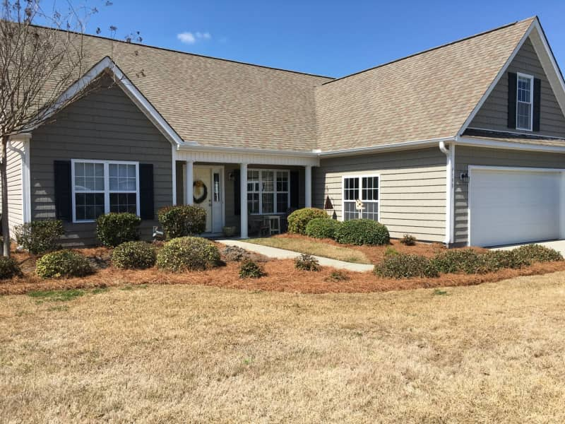 Housesitting assignment in Southport, North Carolina, United States
