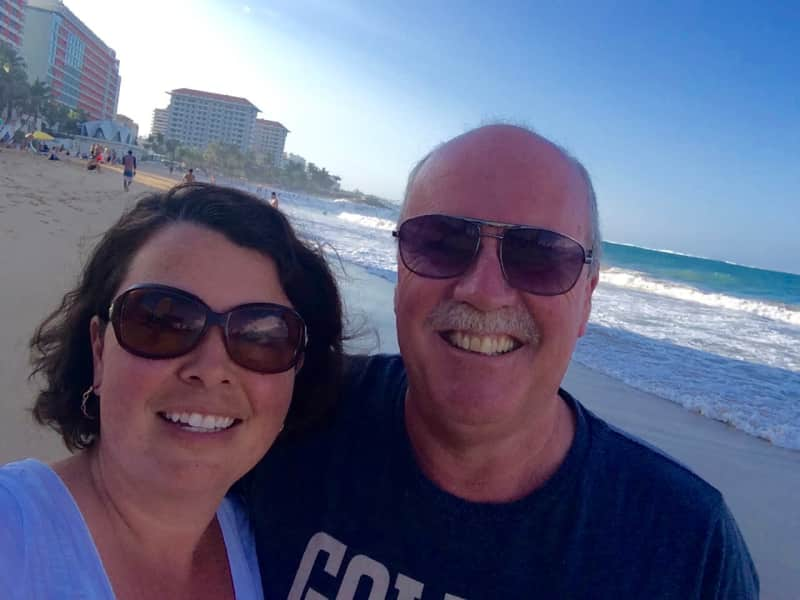 Amber & Greg from Hilton Head Island, South Carolina, United States