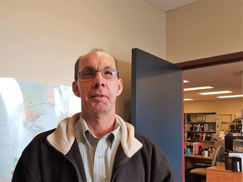 William from Airdrie, Alberta, Canada