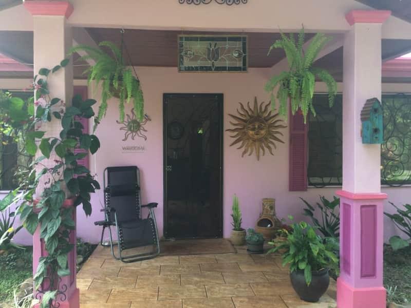 Housesitting assignment in San Isidro, Costa Rica