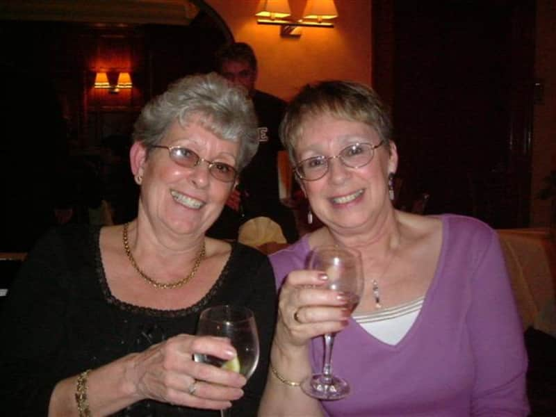 Ann from Bebington, United Kingdom