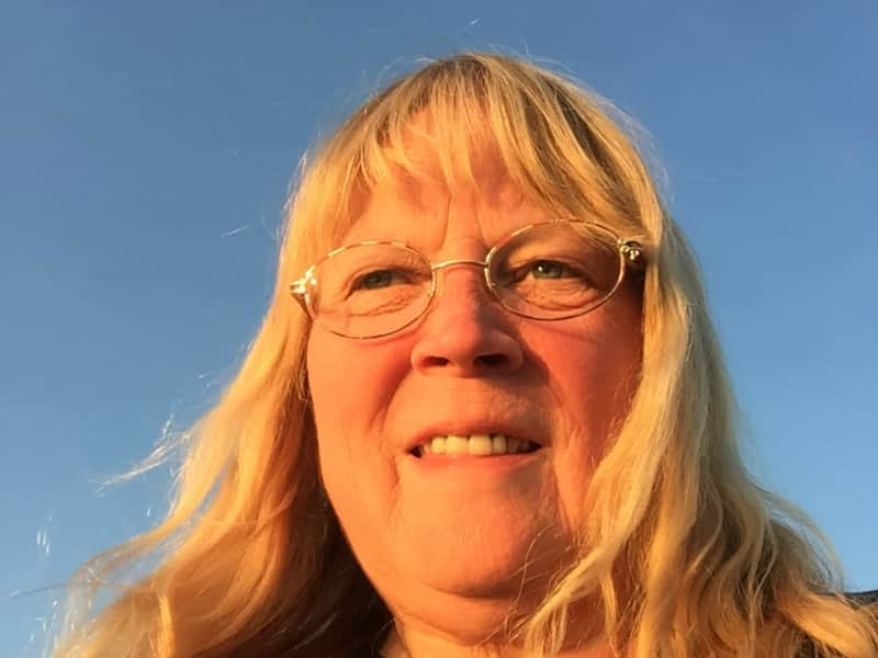 Kathie from Skandia, Michigan, United States