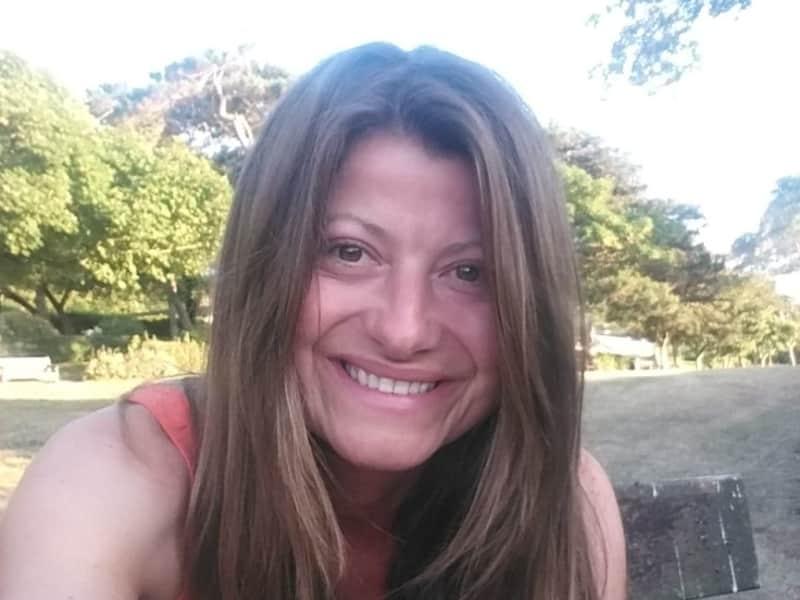 Jane from Aberystwyth, United Kingdom