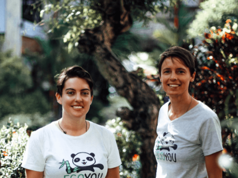 Joy & lisa & Lisa from Frankfurt am Main, Germany
