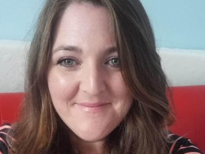 Gemma from Rothley, United Kingdom