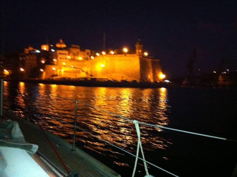 Housesitting assignment in San Ġwann tal-Għargħar, Malta