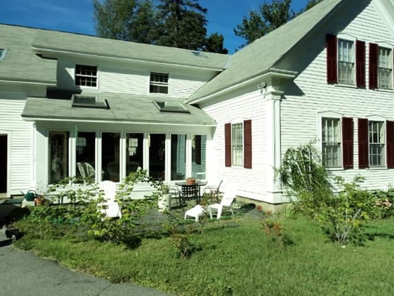 Housesitting assignment in Westminster West, Vermont, United States