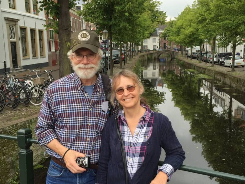 Tom & Diane from Fairbanks, Alaska, United States