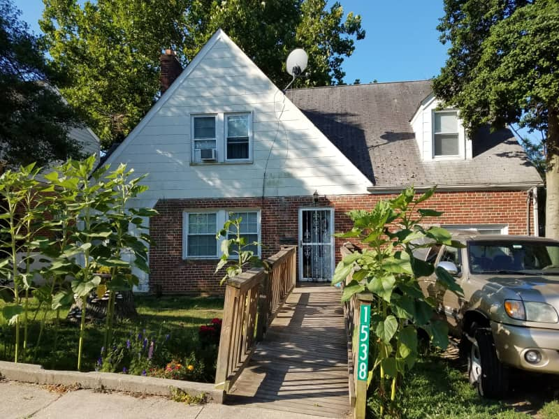Housesitting assignment in Capitol Heights, Maryland, United States