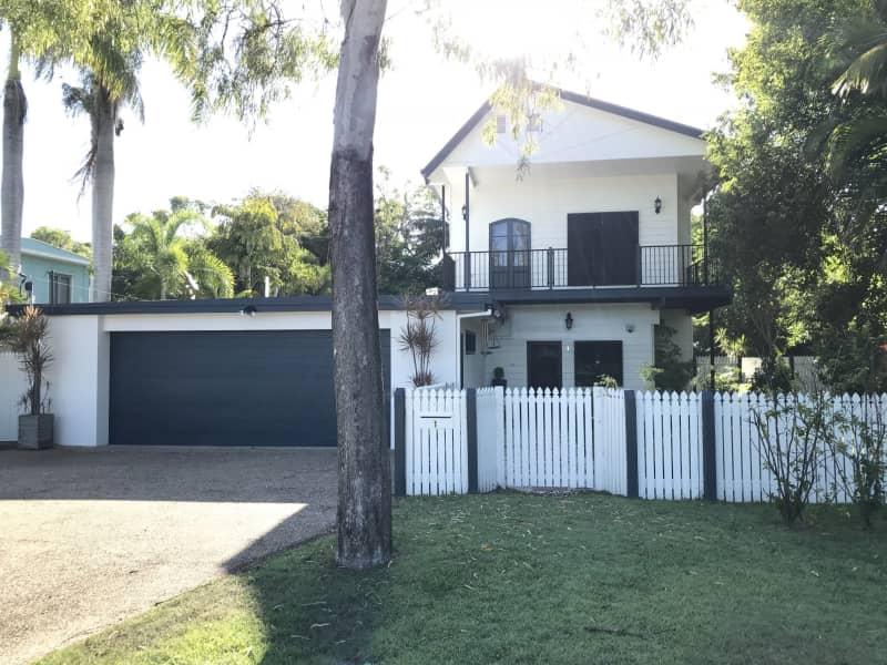 Housesitting assignment in Pallarenda, Queensland, Australia