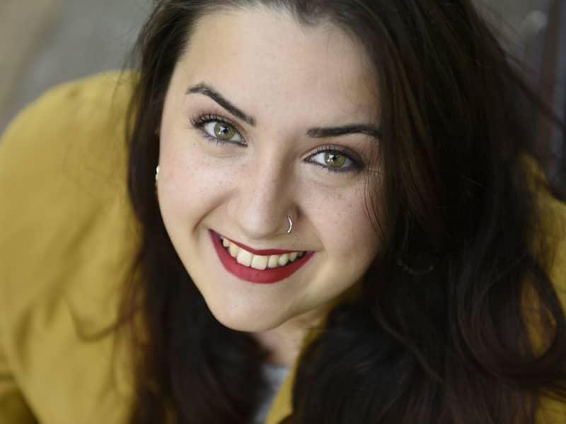 Natalia from Oviedo, Spain