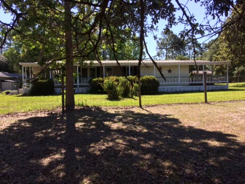 Housesitting assignment in Eustis, Florida, United States