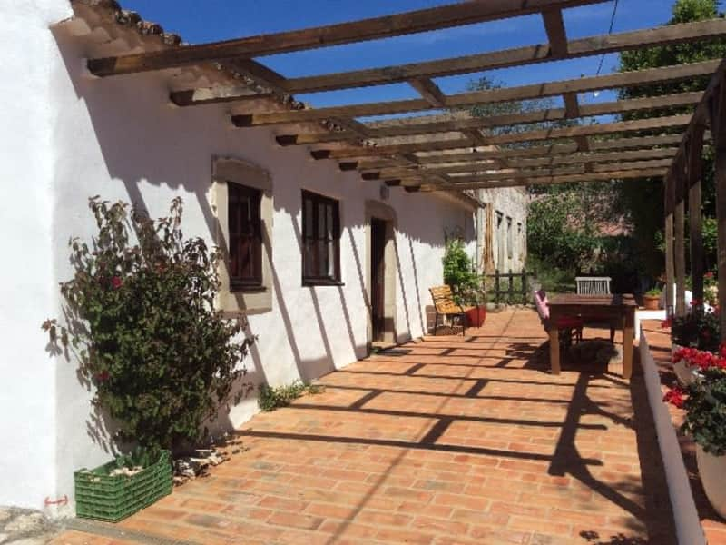 Housesitting assignment in Querença, Portugal