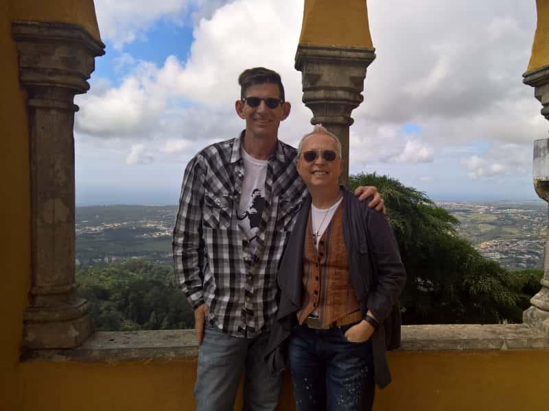 Melinda & Thom from Boise, Idaho, United States