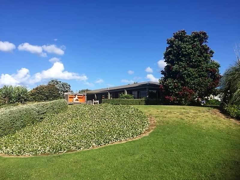 Housesitting assignment in Mangawhai, New Zealand