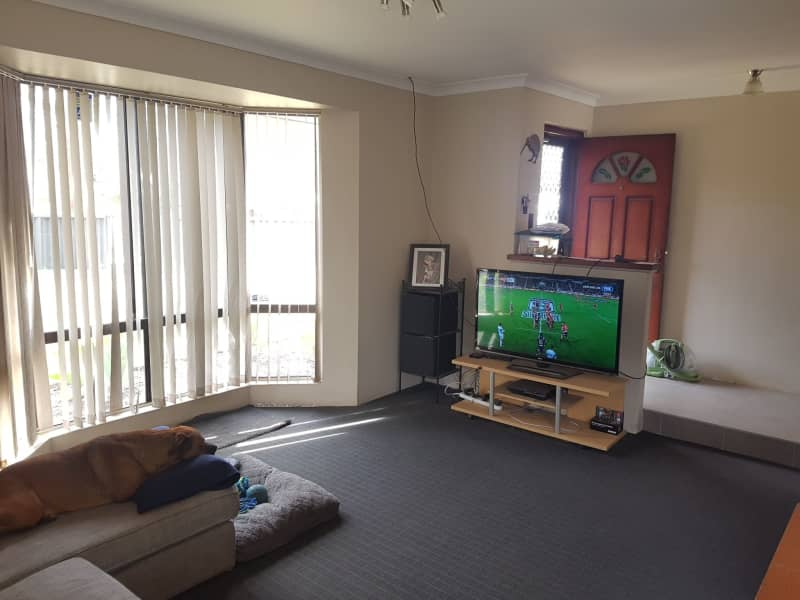 Housesitting assignment in Mirrabooka, Western Australia, Australia