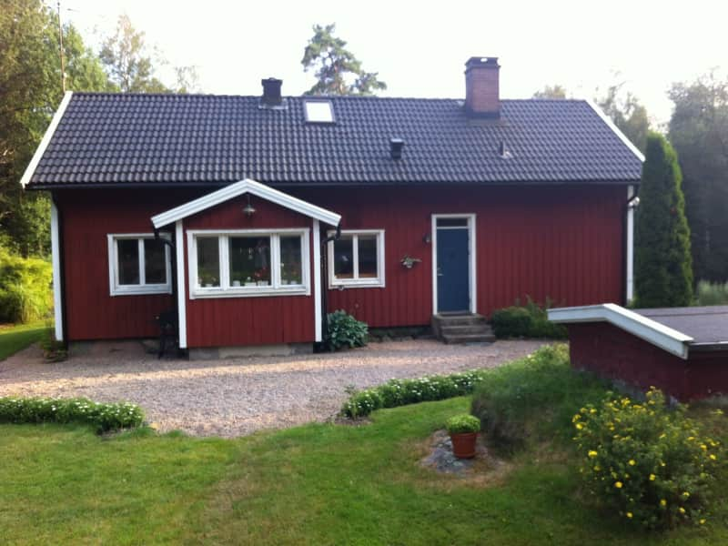 Housesitting assignment in Göteborg, Sweden