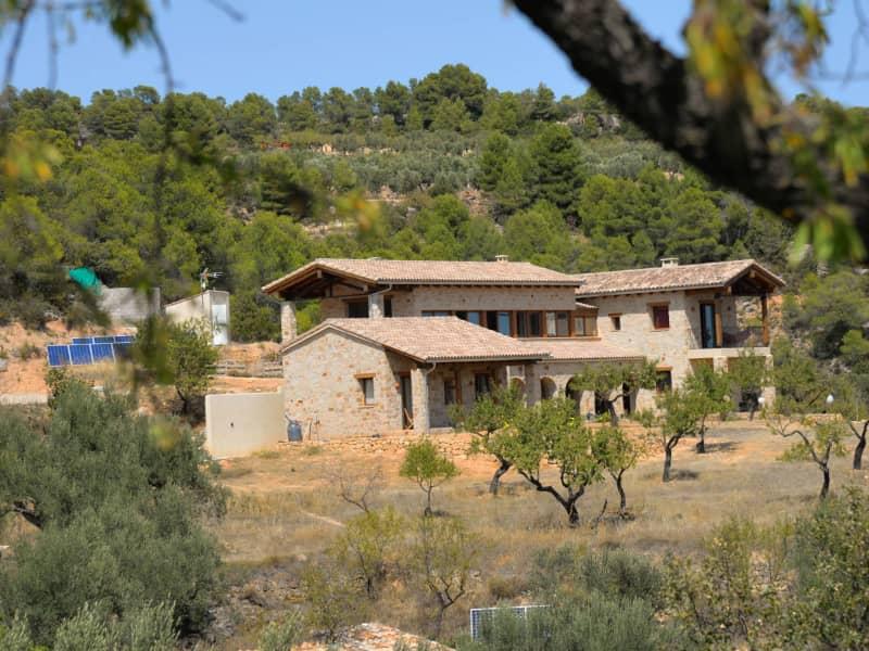 Housesitting assignment in Valderrobres, Spain