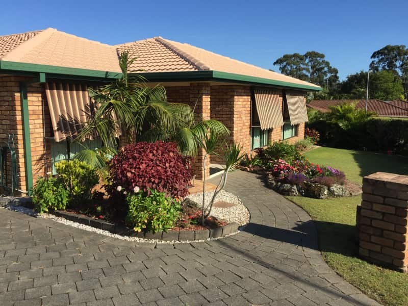 Housesitting assignment in Robina, Queensland, Australia