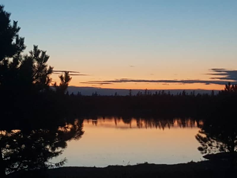Housesitting assignment in Charlottetown, Prince Edward Island, Canada