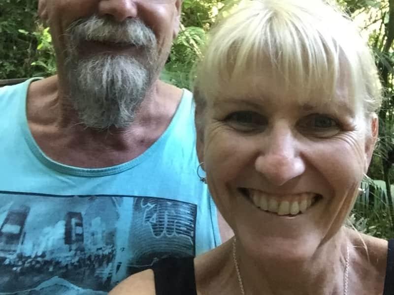 Maureen & Brett from Budgewoi, New South Wales, Australia