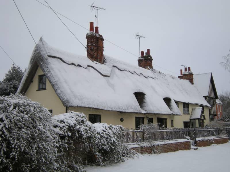 Housesitting assignment in Saffron Walden, United Kingdom