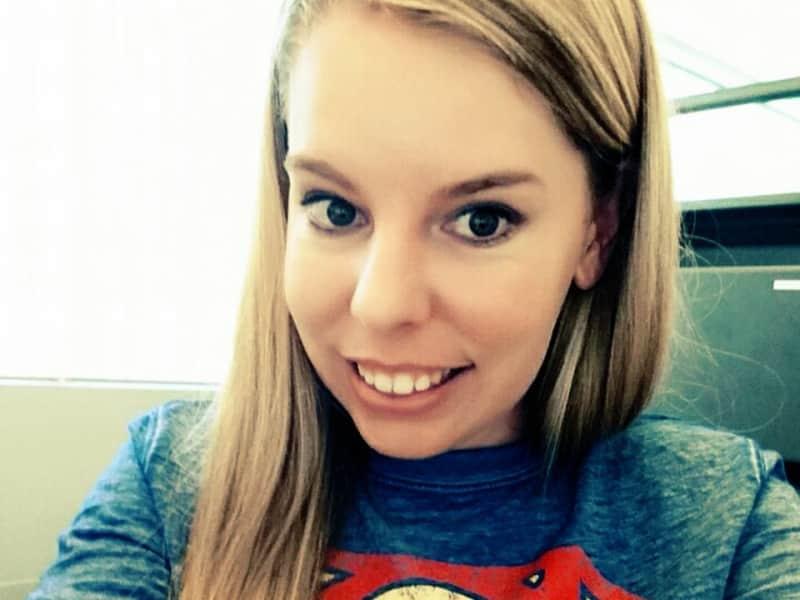 Stephanie from Orange, California, United States