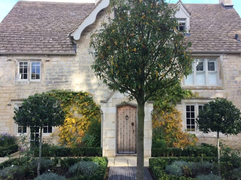 Housesitting assignment in Painswick, United Kingdom