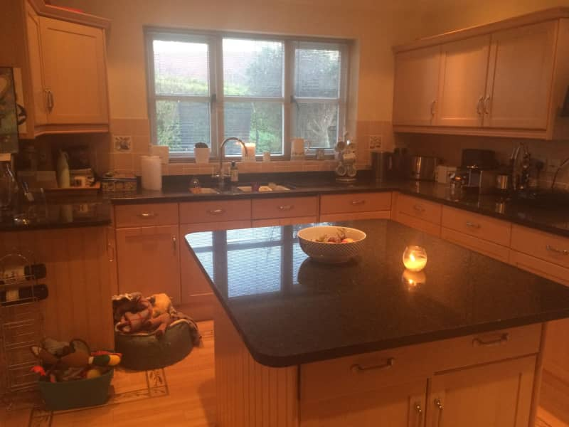 Housesitting assignment in Clophill, United Kingdom
