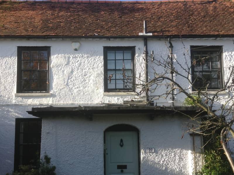 Housesitting assignment in Epsom, United Kingdom